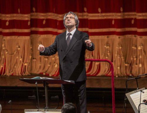 Muti/Vienna Philharmonic: Italian Tour 2021 – Photo Gallery