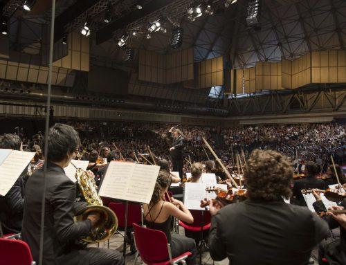 Concerti dell'Amicizia 2018, Ravenna – Kiev