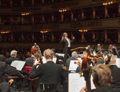 Riccardo Muti at  Teatro alla Scala – Milan