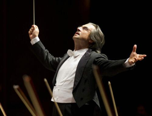 Riccardo Muti: i miei ottant'anni da Maestro