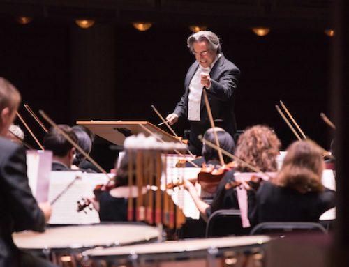 Florida Tour: Riccardo Muti – Chicago Symphony Orchestra, 2019
