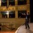 Riccardo Muti al pianoforte presenta l'opera al pubblico