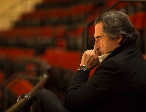 Riccardo Muti awarded the Praemium Imperiale 2018
