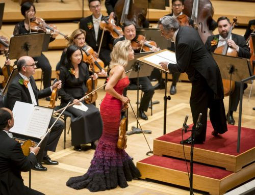 Photogallery – Chicago Symphony Orchestra 2017/18