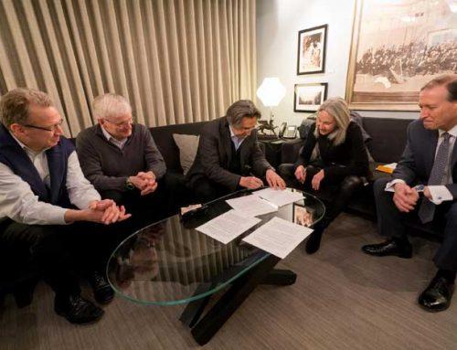 Riccardo Muti Music Director della CSO fino al 2022