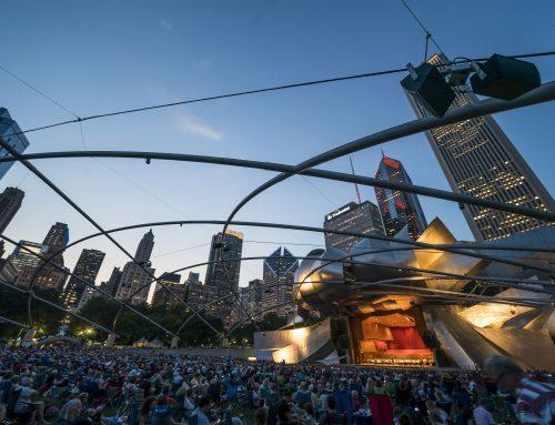 CSO, Riccardo Muti dà nuova vita al Guglielmo Tell e 1812 nel concerto al Millennium Park