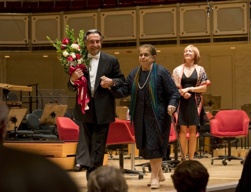 CSO, Riccardo Muti si libra verso nuove vette nel programma su Šostakovič
