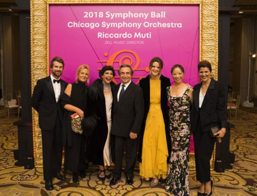 Chicago Symphony Ball 2018 – Photogallery