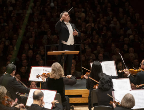 CSO, Riccardo Muti simply superb at Carnegie Hall with familiar, rare works