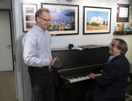 Riccardo Muti direttore della Chicago Symphony Orchestra fino al 2023
