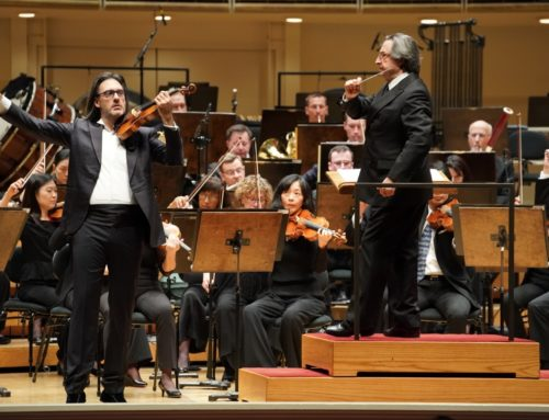 A Breathtaking Rendering of Beethoven, and a Richly Sonic New 'Dream'