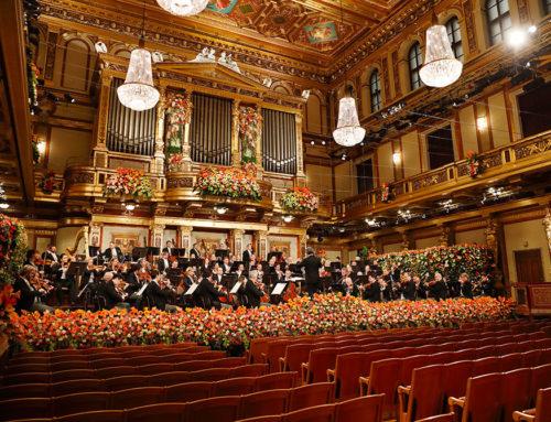 """Intervista al Maestro Riccardo Muti: """"Figuranti pagati? Idea abominevole"""""""