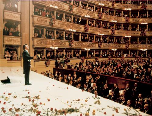 Riccardo Muti alla Scala dal 1970 al 2005 – Opere e concerti