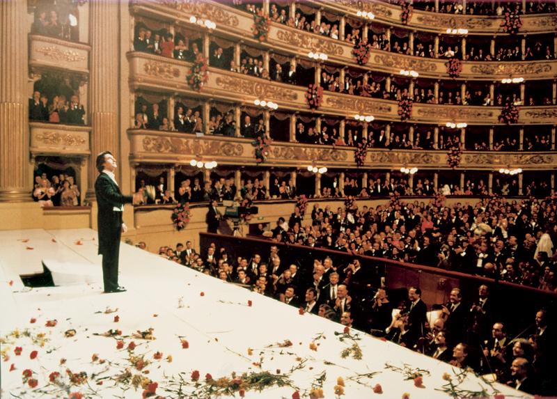 2005 Alla Al 1970 Concerti Opere Muti Scala Riccardo E Dal gWYfYq