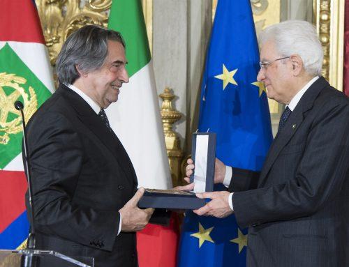 """Premio """"Presidente della Repubblica"""""""