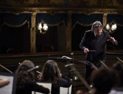 """""""Schubert magico in cuffia"""", Il Sole 24 Ore"""