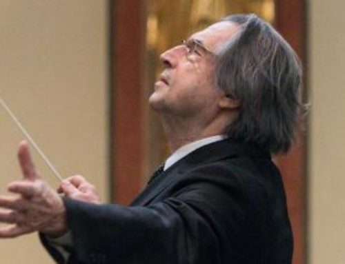 Riccardo Muti to conduct New Year's Concert 2021