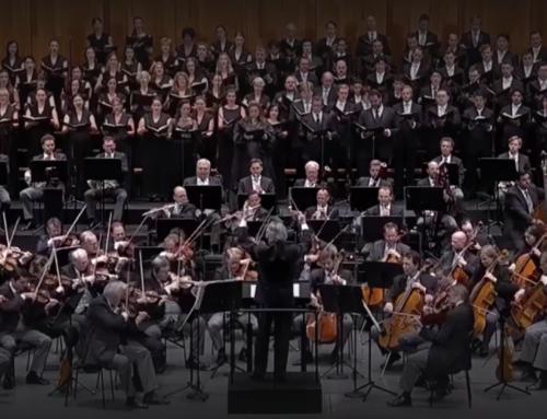 Ovazioni a Salisburgo per la Missa solemnis di Beethoven diretta da Muti