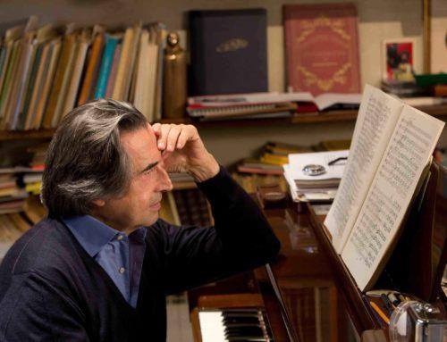 Intervista sul Chicago Tribune: il ruolo della musica in questo periodo difficile