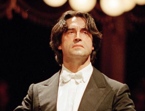 Collana Riccardo Muti alla Scala