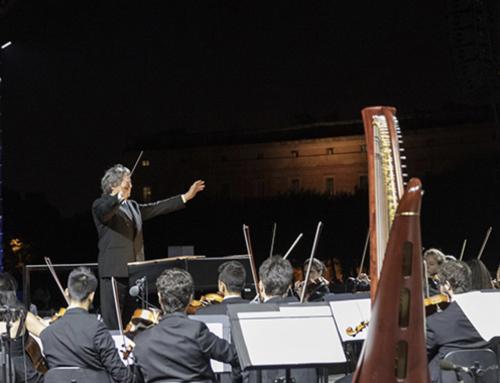 Riccardo Muti e le finali di Londra: «Spero che i nostri gliele suonino»
