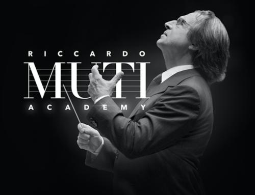 Riccardo Muti Academy sulla piattaforma TIMVISION – scopri di più