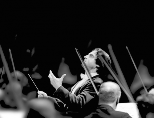 Riccardo Muti about RMMUSIC – Guarda il video