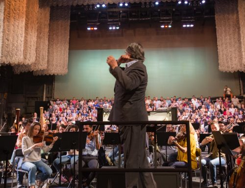 Riccardo Muti brings peace in Kiev, by Carla Moreni – Il Sole 24 Ore