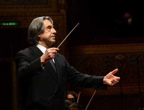 """Il 28 luglio a Chicago è il """"Riccardo Muti Day"""""""