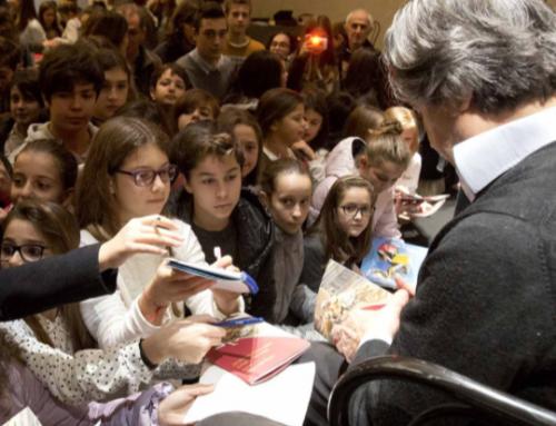 Concerto a Bologna per i bambini