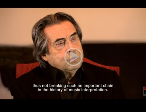 Riccardo Muti – RMMusic