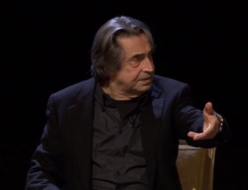Riccardo Muti on TV Channel Rai 5