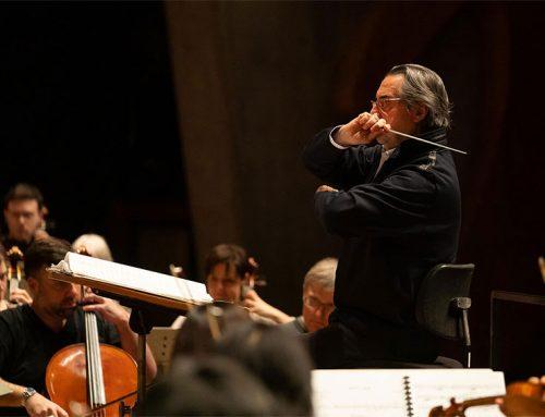 Quando il Maestro portò a Salisburgo le note di Scarlatti