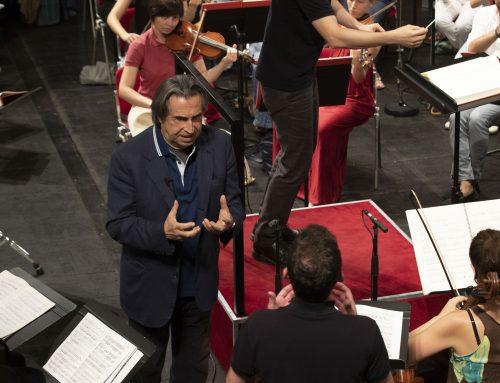 A lezione di opera e di italianità da Riccardo Muti