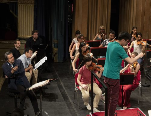 La Riccardo Muti Italian Opera Academy sarà a Tokyo