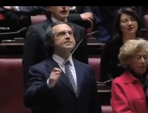 Video: Riccardo Muti – Inno di Mameli