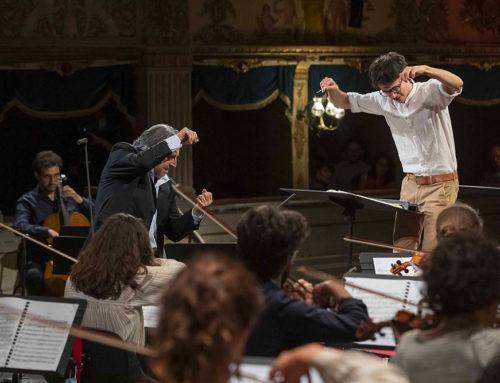 Riccardo Muti – Cara Italia Mia