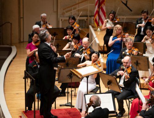 Symphony Ball 2019