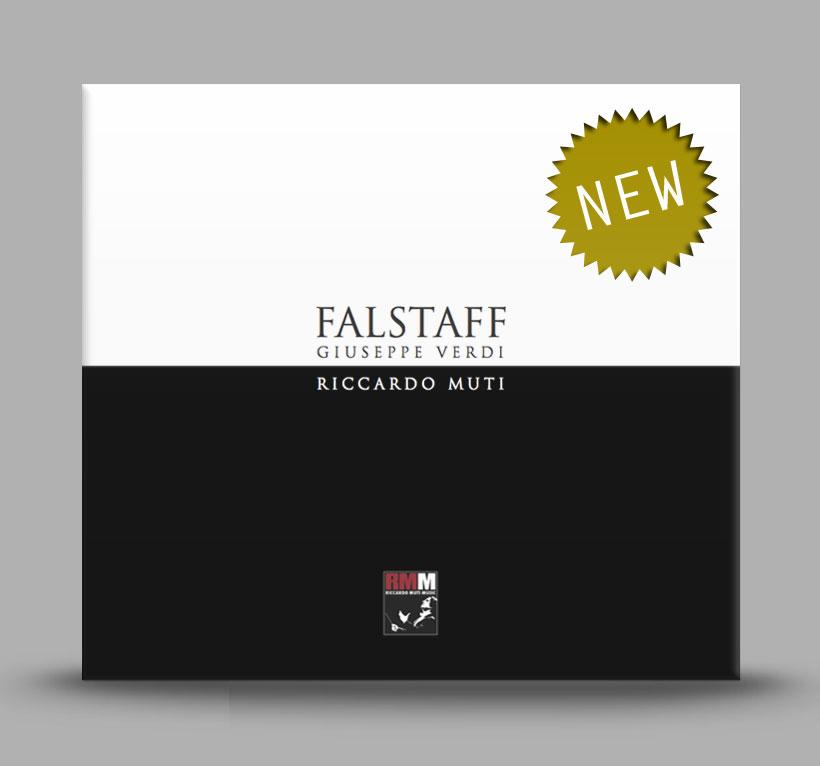 Falstaff Cofanetto