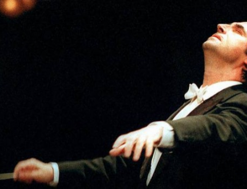 Maggio Fiorentino, Riccardo Muti goes back to Florence: Maestro conducts Verdi's Macbeth
