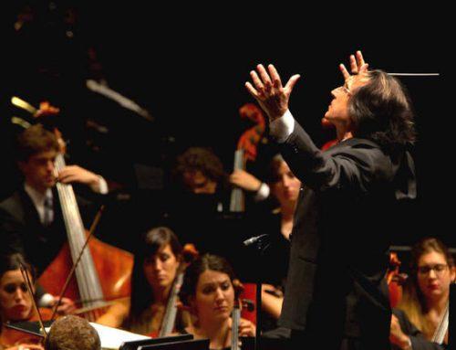 Concerto a sorpresa per LuganoMusica