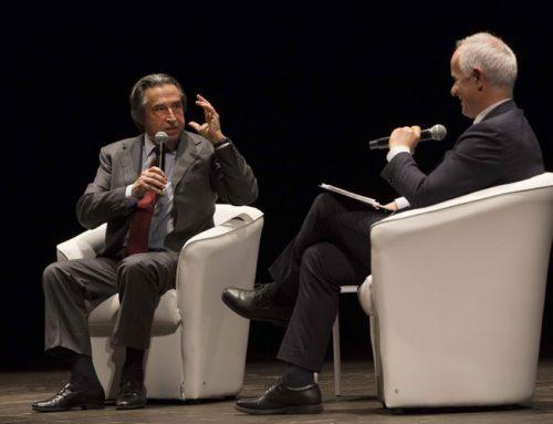 Incontro con Luciano Fontana (Direttore del Corriere della Sera)